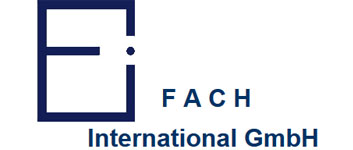 F A C H 	 International GmbH